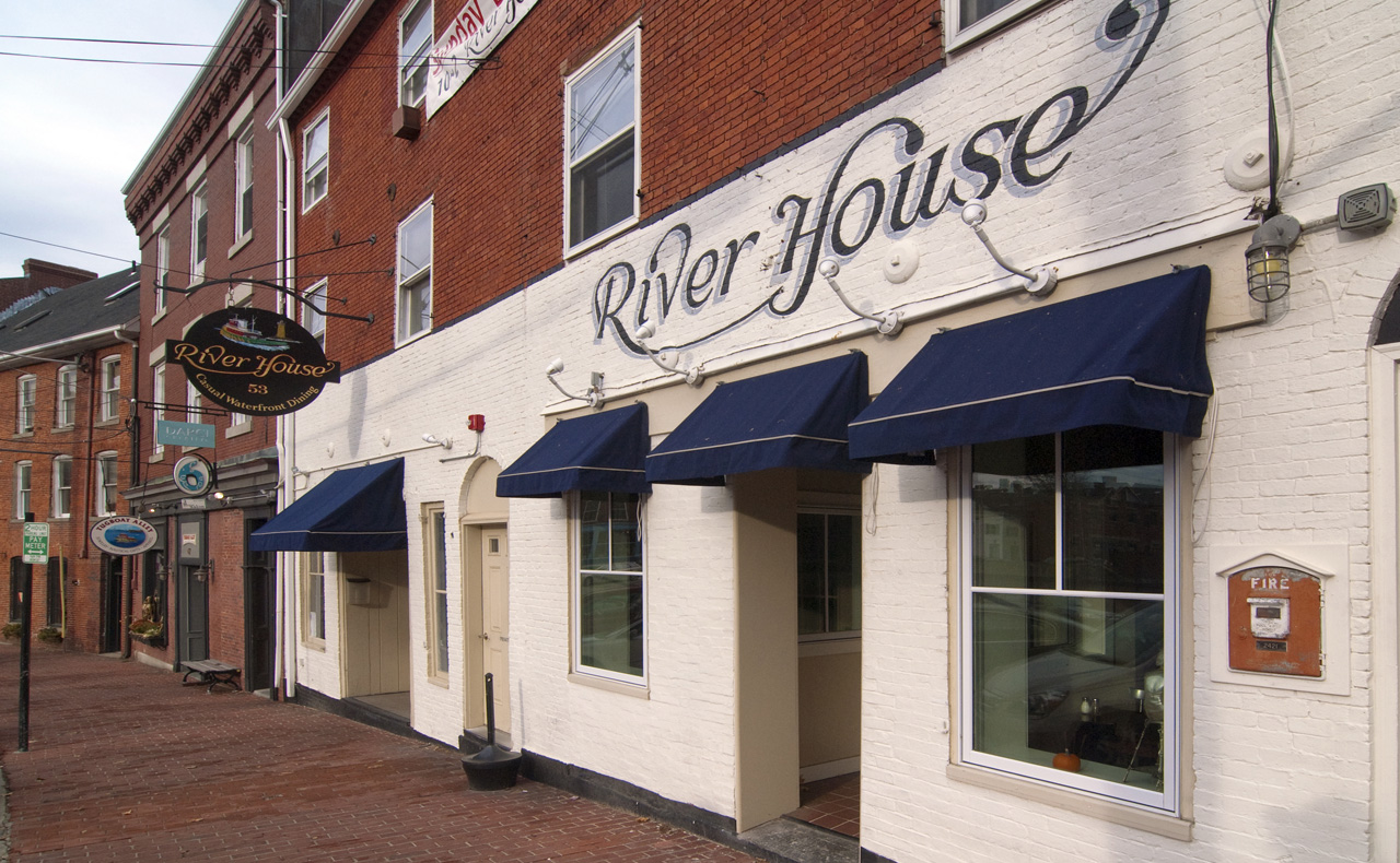 river house main